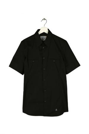 Сорочка Vivienne Westwood. Цвет: черный