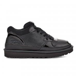 Highland Sneaker UGG. Цвет: чёрный