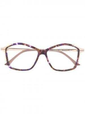 Очки 3059 Cazal. Цвет: фиолетовый