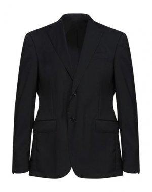 Пиджак ROBERTO CAVALLI. Цвет: черный