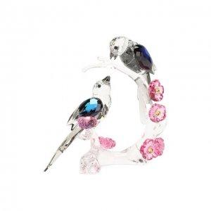 Фигурка Magpies Swarovski. Цвет: разноцветный