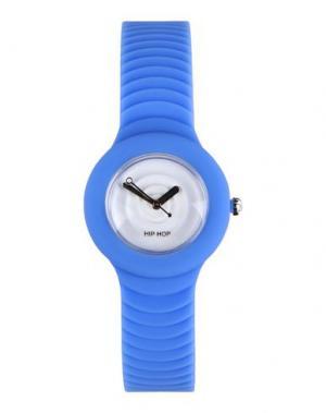 Наручные часы HIP HOP. Цвет: синий