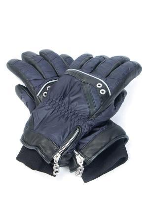 Комбинированные перчатки BOGNER