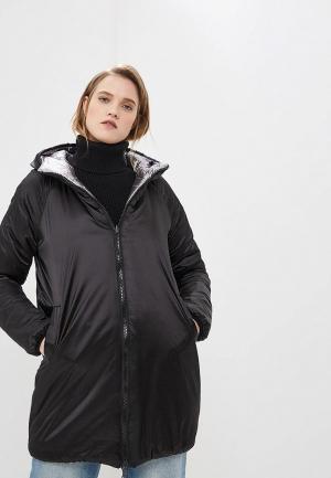 Куртка утепленная Liu Jo REVERSIBLE. Цвет: разноцветный