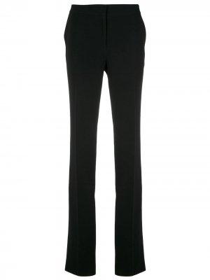 Tailored straight trousers Martha Medeiros. Цвет: черный