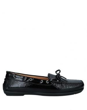 Мокасины ARFANGO. Цвет: черный
