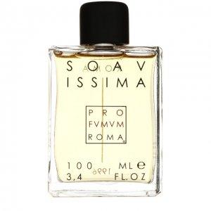 Духи Soavissima Profumum Roma. Цвет: бесцветный
