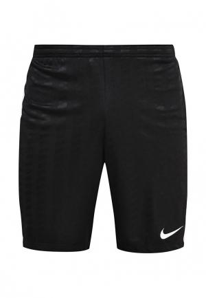 Шорты спортивные Nike Men?s Academy Football Short. Цвет: черный