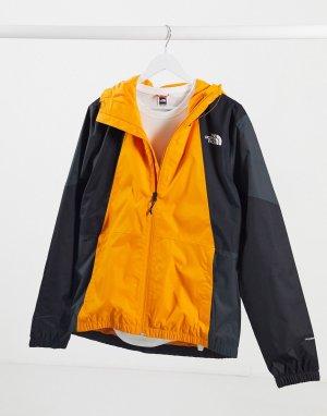 Оранжевая куртка Farside-Оранжевый The North Face