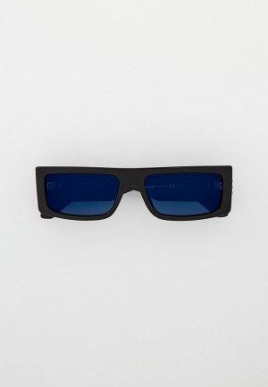 Очки солнцезащитные Matrix MT8666. Цвет: черный