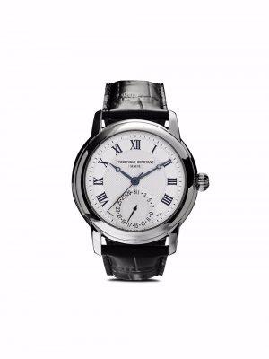 Наручные часы Classic Manufacture 42 мм Frédérique Constant. Цвет: белый