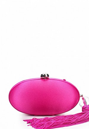 Клатч Drap DR001BWJW974. Цвет: розовый