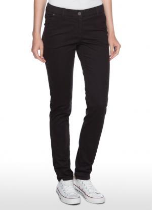 Хлопковые брюки чинос OSTIN