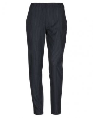 Повседневные брюки FIVEUNITS. Цвет: темно-синий