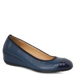 Туфли G4553 темно-синий GIOVANNI FABIANI