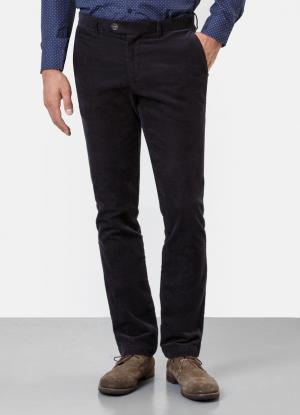 Классические зауженные брюки-чиносы OSTIN