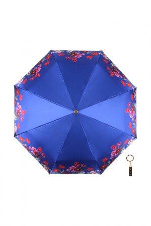 Зонт-автомат Flioraj. Цвет: мультицвет