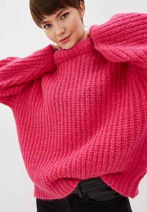 Свитер Ba&Sh. Цвет: розовый