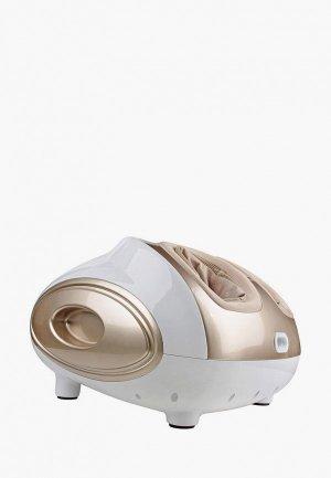 Массажер для ног Gezatone AMG719. Цвет: бежевый