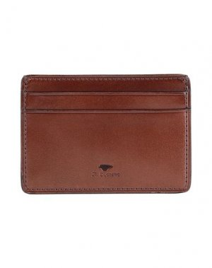 Бумажник IL BUSSETTO. Цвет: коричневый