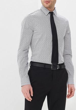 Рубашка Marciano Los Angeles. Цвет: белый