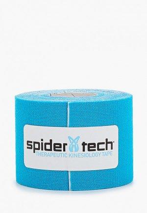 Тейп Everlast SpiderTech. Цвет: голубой