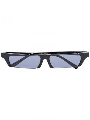 Солнцезащитные очки Linda Farrow x MB Marcelo Burlon County Of Milan