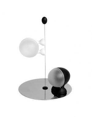 Предмет сервировки стола ALESSI. Цвет: черный