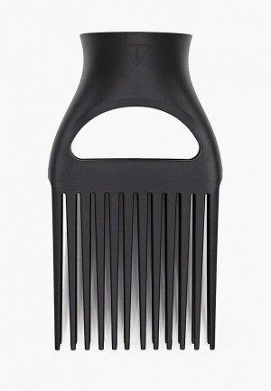 Насадка для фена GHD африканского типа волос helios. Цвет: черный