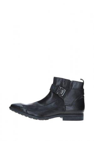 Ботинки Ernesto Dolani. Цвет: черный