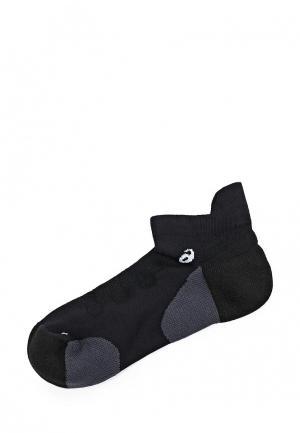 Носки ASICS ROAD NEUTRAL ANKLE SINGLE TAB. Цвет: черный