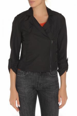 Куртка CNC Costume National C'N'C. Цвет: черный