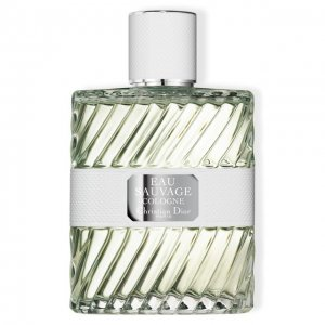 Одеколон Eau Sauvage Cologne Dior. Цвет: бесцветный