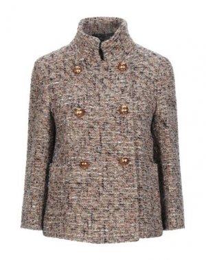 Пиджак TAGLIATORE 02-05. Цвет: ржаво-коричневый
