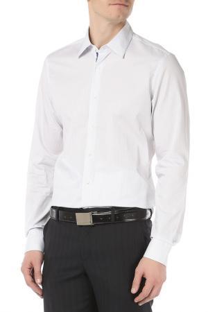 Сорочка Prada. Цвет: белый