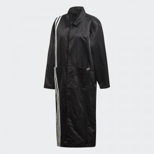Ветровка TLRD Originals adidas. Цвет: черный