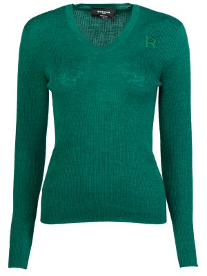 750167 Зеленый ROCHAS. Цвет: зеленый