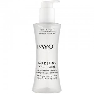 Очищающая вода Sensi Eau Dermo Micellaire Cleansing Water 400 мл PAYOT