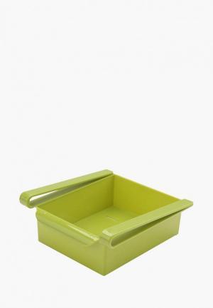 Контейнер для хранения Homsu. Цвет: зеленый