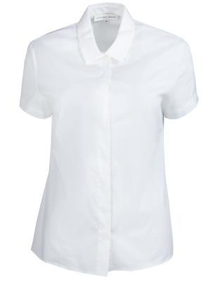 Хлопковая рубашка TEREKHOV