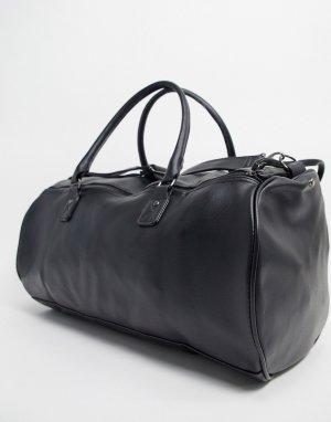 Черная сумка -Черный Ben Sherman