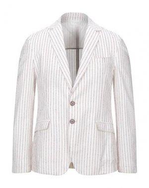 Пиджак BL.11 BLOCK ELEVEN. Цвет: белый