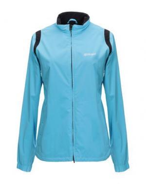 Куртка COLMAR. Цвет: лазурный