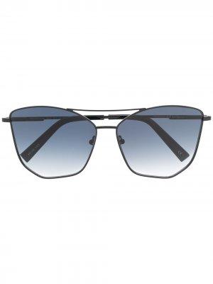 Солнцезащитные очки Primeval Alt Fit Le Specs. Цвет: черный