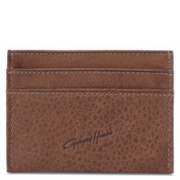 Холдер д/кредитных карт 33485 коричневый GERARD HENON