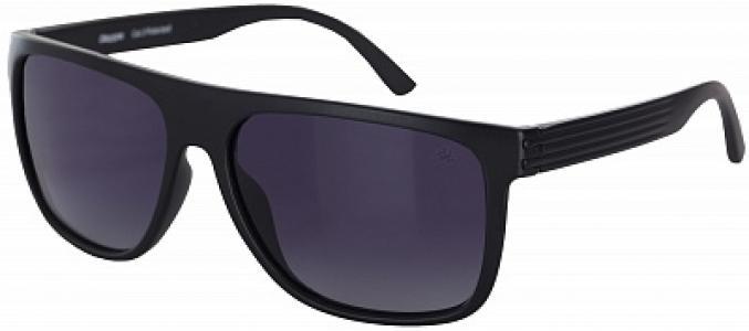 Солнцезащитные очки Kappa. Цвет: черный