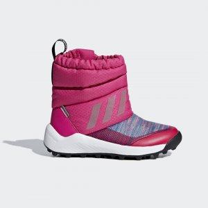 Сапоги RapidaSnow Beat the Winter Performance adidas. Цвет: белый