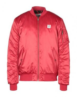 Куртка FRANKLIN & MARSHALL. Цвет: красный