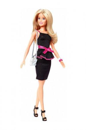 Кукла и 24 сюрприза Barbie. Цвет: мультицвет, бежевый