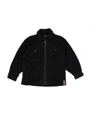 Pубашка JEAN BOURGET. Цвет: черный